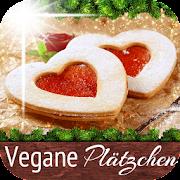 vegane pl tzchen vegan backen apps on google play. Black Bedroom Furniture Sets. Home Design Ideas