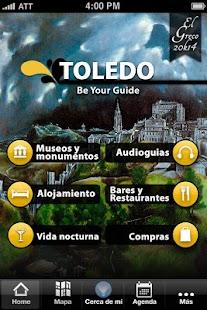 "BYG Toledo ""El Greco 2K14"" – Miniaturansicht des Screenshots"