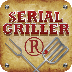Serial Griller for PC and MAC