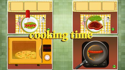 玩免費休閒APP|下載学做饭 儿童烹饪游戏 app不用錢|硬是要APP