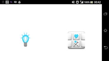 Screenshot of LED Light and Display Light