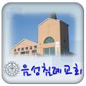 음성 침례 교회 icon
