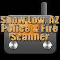 Show Low, AZ Police Scanner icon