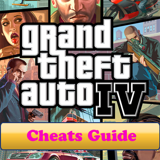 GTA IV Cheats Guide  FREE