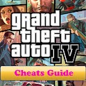 GTA IV Cheats Guide – FREE logo