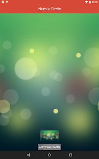 Numix Circle icon pack Screenshot