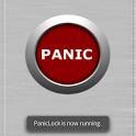 PanicLock icon
