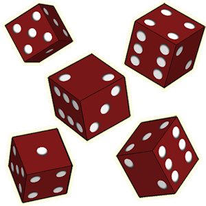 poker dice android