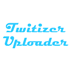Twitizer Uploader icon