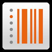 Formdesk Barcode Scanner