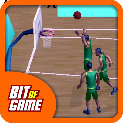 Basketball Sim 3D for PC