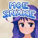 MOE snake icon
