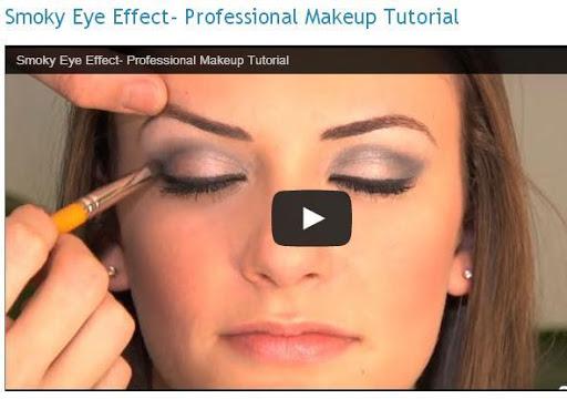 Professional Makeup Tutorial