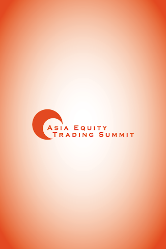 TraderForum Asia Equity TS