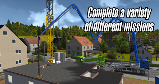 Construction Simulator 2014  screenshots 14