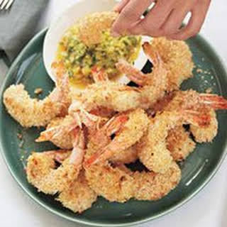 Coconut Pineapple Shrimp Recipes.