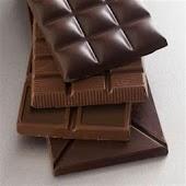 Как сделать шоколад.