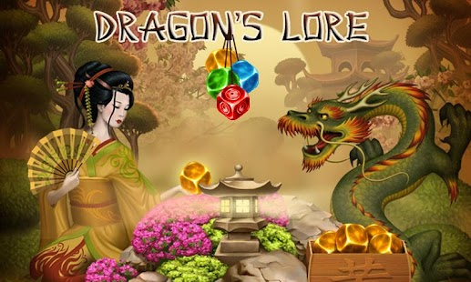 Dragon's Lore: Match 3 - screenshot thumbnail