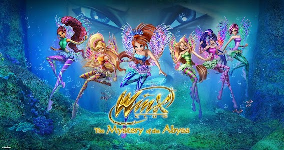 Winx Club Mystery of the Abyss v1.3.4