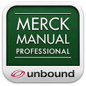 Merck Manual icon