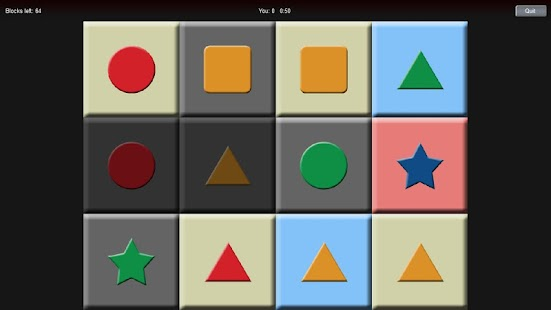 Match Blocks 3 - screenshot thumbnail