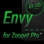 Envy for Zooper Pro