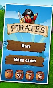 Pirates- screenshot thumbnail