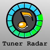 Tuner Radar