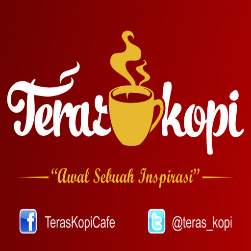 Teras Kopi Radio Streaming LOGO-APP點子
