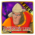 Dragon's Lair FREE - HD icon