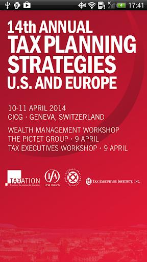 【免費商業App】ABA Tax Geneva 14-APP點子