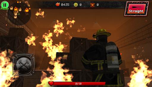 Courage of Fire  screenshots 3