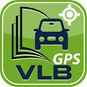 Vehicle Log Book GPS