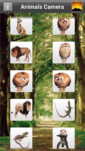Animals Camera Full Version 17 screenshots 6