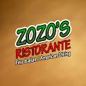 Zozo's Ristorante logo
