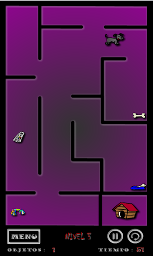 The maze of Pipo 2.2.1 screenshots 10
