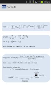 Investment Calculator screenshot