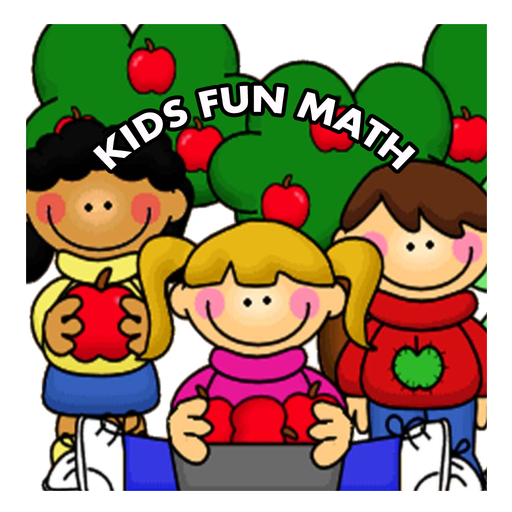 Kids Fun Math LOGO-APP點子