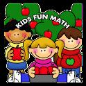 Kids Fun Math icon