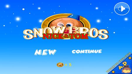Snow Bros 1.2.1 screenshot 205531