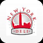 New York Deli icon