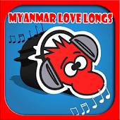 Myanmar Love Longs