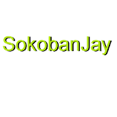 Sokoban Jay