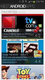Best Android Apps Screenshot 4