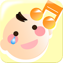 Baby Soothing Sounds logo