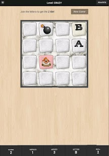AtoZ Puzzle Game- screenshot thumbnail