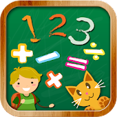 QCat - Kids Math Plus