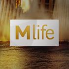 M life icon