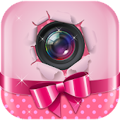 Cute Photo Collage Grids