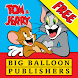 Tom and Jerry Learn&Play Free